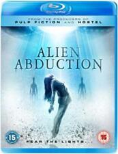ALIEN Abducción BLU-RAY NUEVO Blu-ray (sig231)