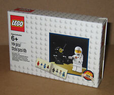 5002812 LEGO Classic Spaceman Minifigure 100% Complete Sealed MIB NEW COND 2014