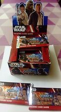 CARTAS STAR WARS FORCE ATTAX EXTRA DESDE 0,25€