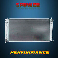 3-Row/CORE Aluminum Radiator For Ford Expedition Eddie Bauer XLT V8 99-02