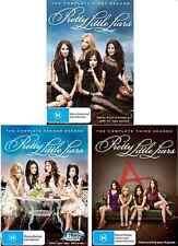Pretty Little Liars Season 1 2 3 : NEW DVD