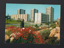 CRETEIL (94) TOURS Cité H.L.M. / MONT-MESLY en 1968