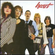 HEART - GREATEST HITS CD ~ BARRACUDA~MAGIC MAN +++ 70's / 80's POP ROCK *NEW*