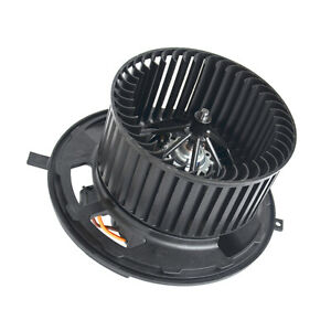 64119227671 Heater Blower Motor Fan For BMW 1/3 Series Z1 Z4 E90 E91 E92 E93