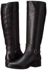 estilo único descuento oficial de ventas calientes Geox Negro Tacón Bajo (3/4 in a 1 1/2 in) Botas para Mujeres   eBay