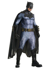 "Batman v Superman, Batman Grand Heritage Costume,STD,CHST 44"",WST 30-34"",LEG 33"""