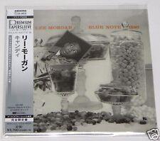 LEE MORGAN / Candy JAPAN Mini LP Blue Note PLATINUM SHM-CD w/OBI UCCU-40024