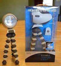 Flexible Tripod Light Filmmaking Lighting Outdoor Camera Mount Camping LED NEW