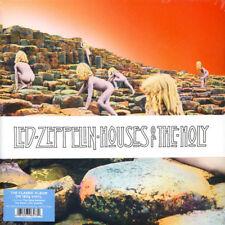 LED Zeppelin-casas de los Santos (Remasterizado) - 180 Gr * NUEVO * LP de vinilo
