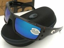 NEW Costa Del Mar PERMIT Tortoise & 580 Blue Mirror Glass 580G