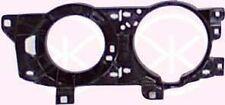 BMW 7 Series E32 5 Series E34 RIGHT Headlight Frame 63121378326
