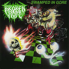 BROKEN HOPE - Swamped In Gore - CD - 166511