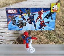 Marvel Heroes VV403 Spiderman + BPZ Ferrero 2020