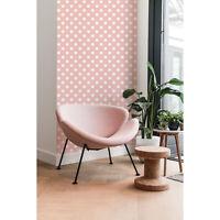 Polka Dot Pink Dots Pattern Cute Pattern removable wallpaper Self Adhesive