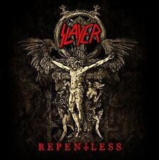 Slayer Repentless box set  Vinyl 6 LP NEW sealed