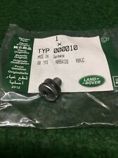 Genuine Land Rover - Screw With Washer - TYP000010