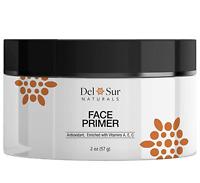 Face Primer & Pore Minimizer - with Antioxidants, Vitamin A, E, C and Micro Mine