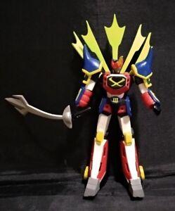 Goshogun Super Robot Wars Robo Museum Part 1 Yujin gashapon go shogun 1999