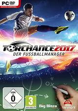 Torchance 2017 - Der Fussballmanager (PC, 2017)