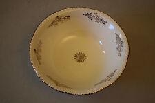 Homer Laughlin Golden Rose 2 (in the Virginia Rose shape) Vegetable Serving Bowl
