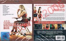 Blu-Ray ALL CHEERLEADERS DIE 2013 Caitlin Stasey Sianoa Smit-McPhee Region B NEW