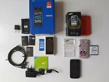 STOCK 2x SMARTPHONE NOKIA X6-00 16GB + SAMSUNG ANDROID GALAXY W WONDER GT-I8150