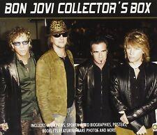 Bon Jovi - Collector's Box