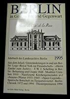 Colectivo de Autores - Berlín En Historia Y Gegenwart. #B1998924