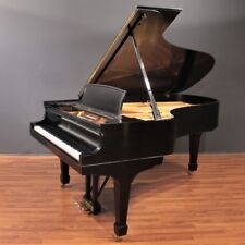 Steinway Model B 7' Player Grand Piano PianoDisc/QRS