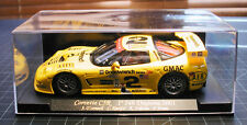 REBAJADO FLY A123 Corvette C5R  1º 24h Daytona 2001  NEW  SALES