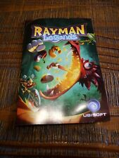 Notice seul  psvita ps vita YS Sony Playstation Rayman legends