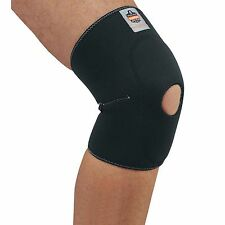 Ergodyne ProFlex 615 Knee Sleeve Black Large