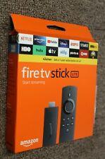 Amazon Fire TV Stick Lite with Alexa Voice Remote Control 2020 Brand New Sealed