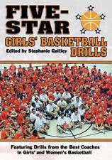 Five-Star Girls Basketball Drills