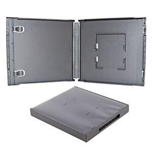 5 Blank Custom Nintendo Game Boy Cases.