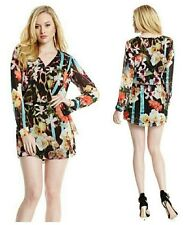 🌺 GUESS BY MARCIANO FLORAL TEMPTATIONS SHIRT DRESS 🌺