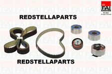 FAI TIMING  BELT KIT LAND ROVER CITROEN C5 C6  PEUGEOT 407  2.7 TDV6  D ,HDI