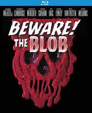 Beware The Blob (Blu-ray Disc, 2016)