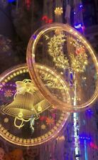 Christmas Decoration String Lamps 3D LED Christmas Party Light