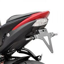 Kennzeichenhalter Heckumbau Suzuki GSX S 1000 F verstellbar adjustable tail tidy