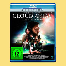 ••••• Cloud Atlas (Tom Hanks / Halle Berry) (Blu-ray)