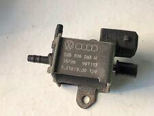 1999 - 2005 VolksWagen Passat Audi A4 EGR Vacuum Switch Valve 026 906 283 H Unit
