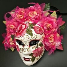 Dreamlike Halloween Half Skull Dismal Party Mask