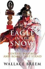 Eagle in the Snow by Breem, Wallace | Paperback Book | 9781842125199 | NEW