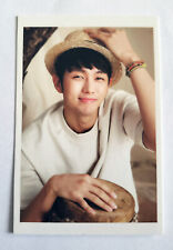 2AM 2nd Album One Spring Day Official Photocard Photo Card Seulong K-pop