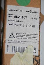 VIESSMANN 9525107 INFRAROT DETEKTOR FLAMMENFÜHLER SATRONIC NEU