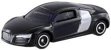 Takara Tomy Tomica No. 6 Audi R8 Scale 1:62 Diecast Car
