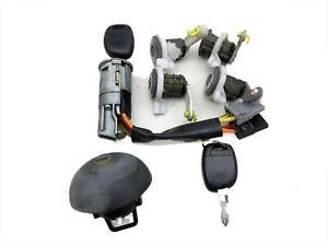 alle Schliesszylinder Zündschloss 2x Schlüssel Tankdeckel Schliessanlage für Mas