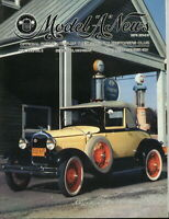 "1929 Cabriolet - Model ""A"" News Official Publication Vol.31 NO.6 1984"