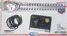 WiFi Antenna 18dBi YAGI + ALFA NHR Super Long Range Booster GET FREE INTERNET US